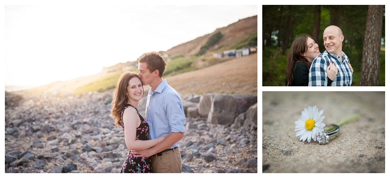 Hampshire wedding photographer-engagement photos-001