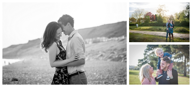 Engagement shoot in Southampton-006