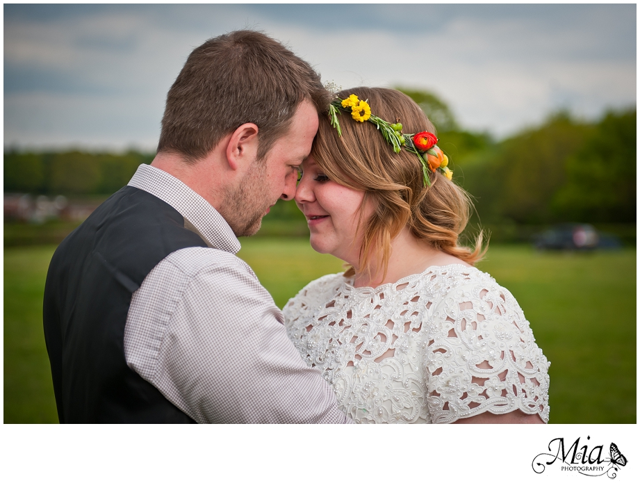 Vintage wedding photography new forest