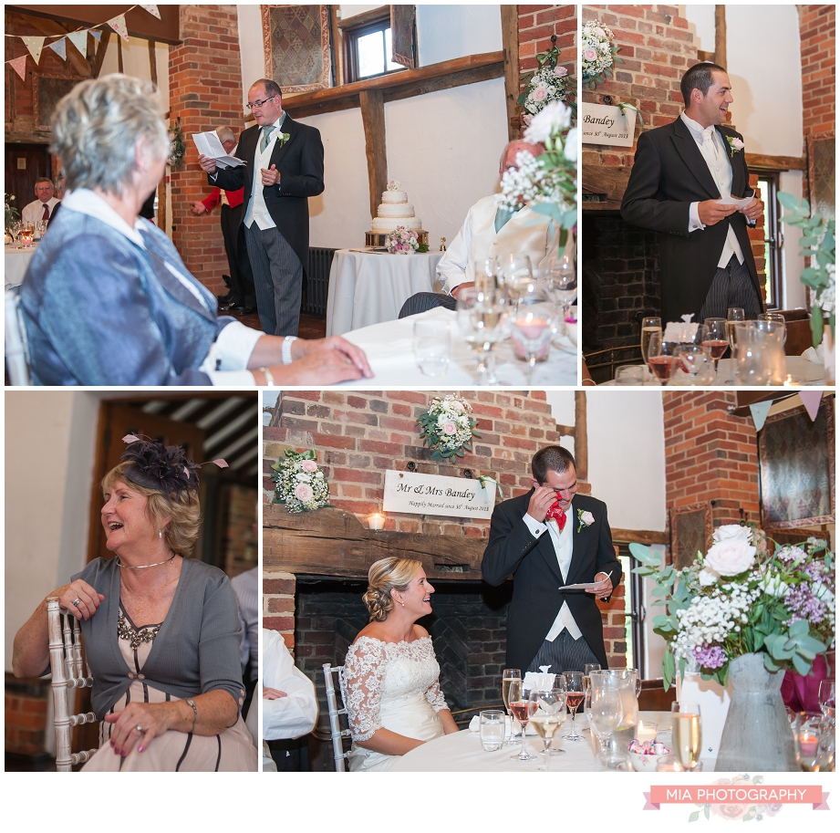 Vintage hampshire wedding photographer