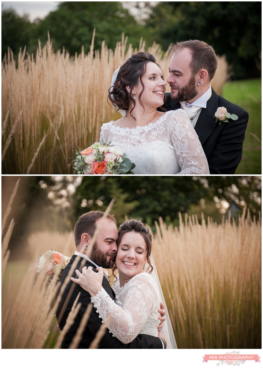 vintage style wedding at the barn at bury in hampshire