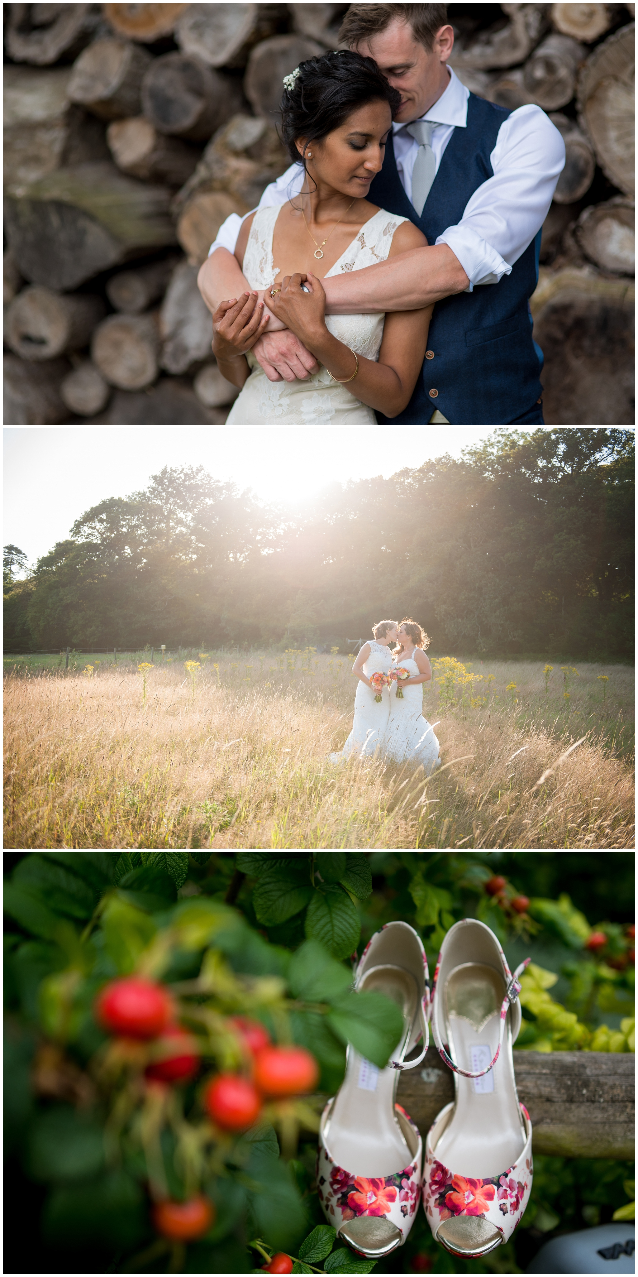 Wedding photography in Southampton