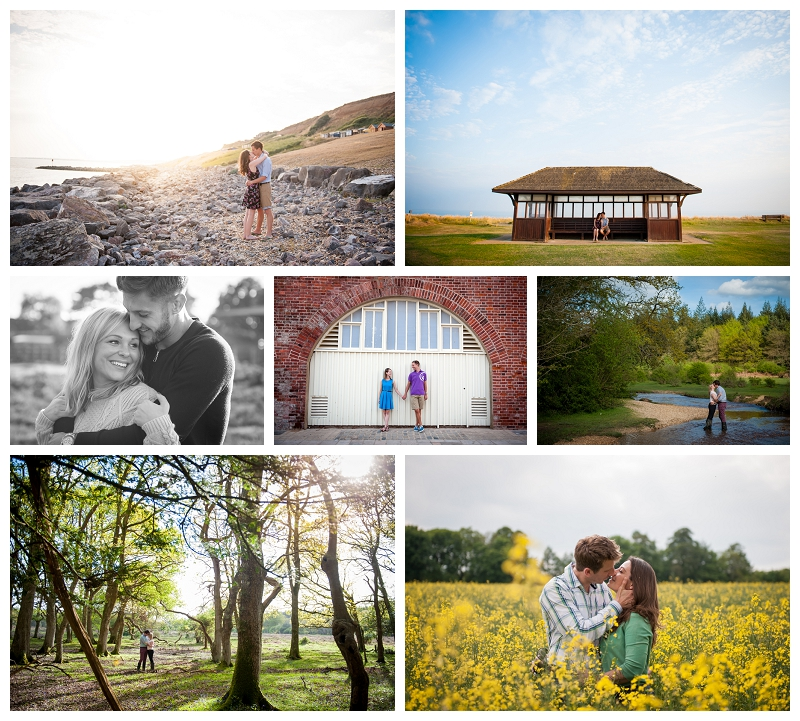 Wedding photographer-Engagement sessions in Hampshire-009