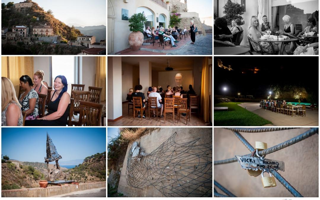 Hotel Borgo San Rocco In Sicily – Destination wedding photography – Rich & Vicki