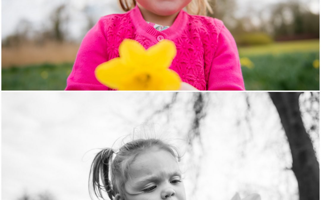 Family Photography in Southampton – The Hall Family