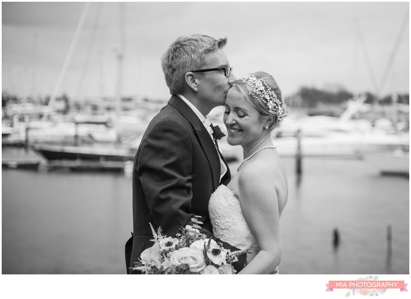bursledon wedding photos