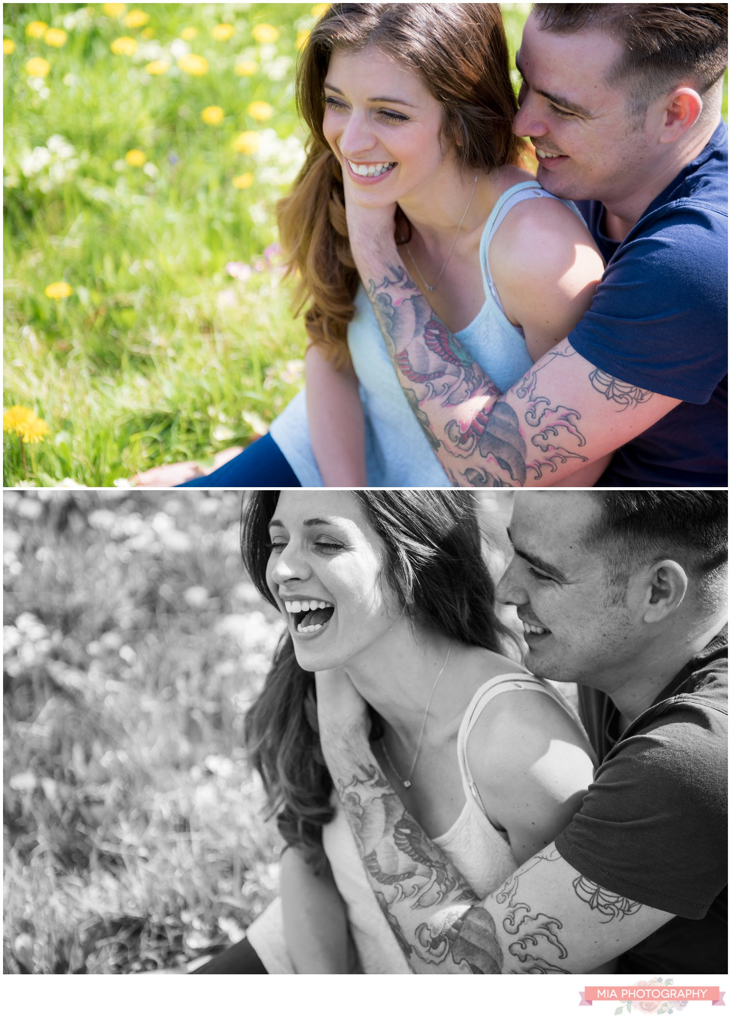 Family & Engagement Photography in Hampshire