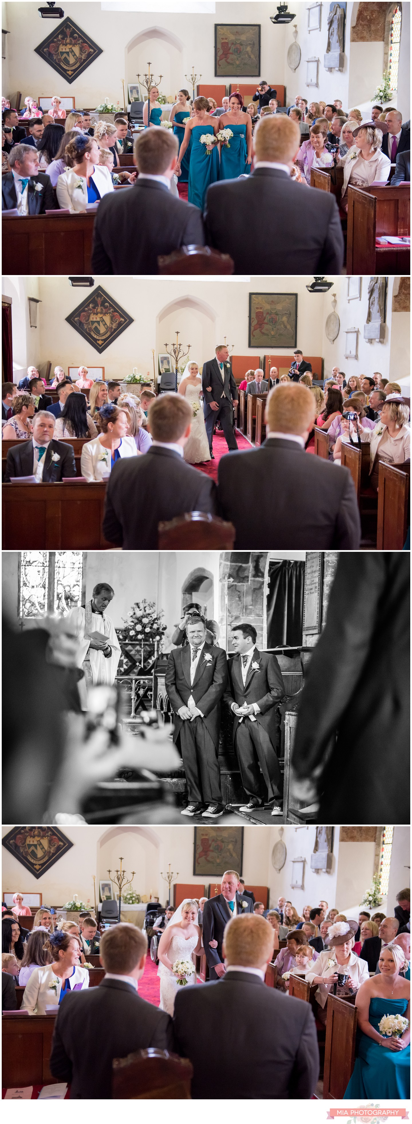 wedding photography at the domus in southampton