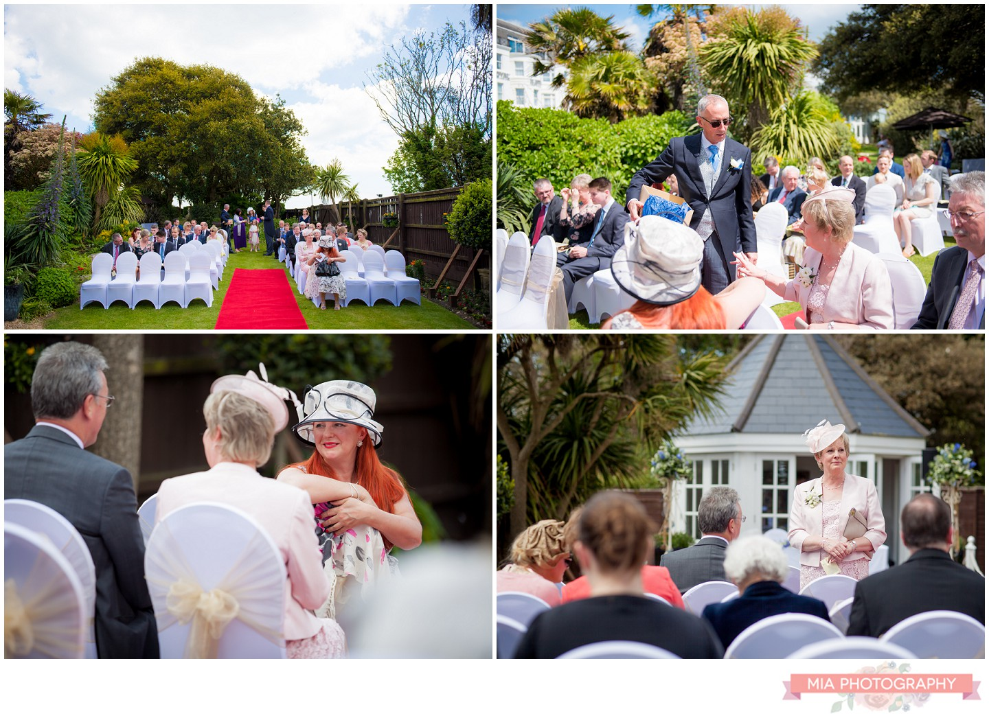 The royal bath hotel in bournemouth wedding 3