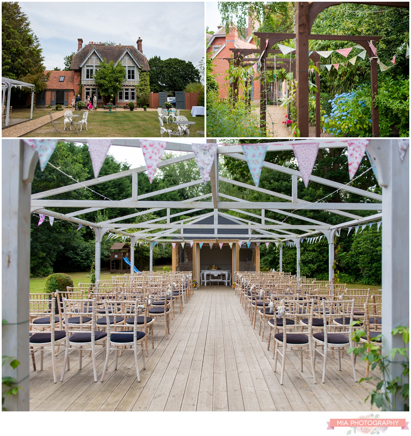 wedding photography at The Old Vicarage in christchurch