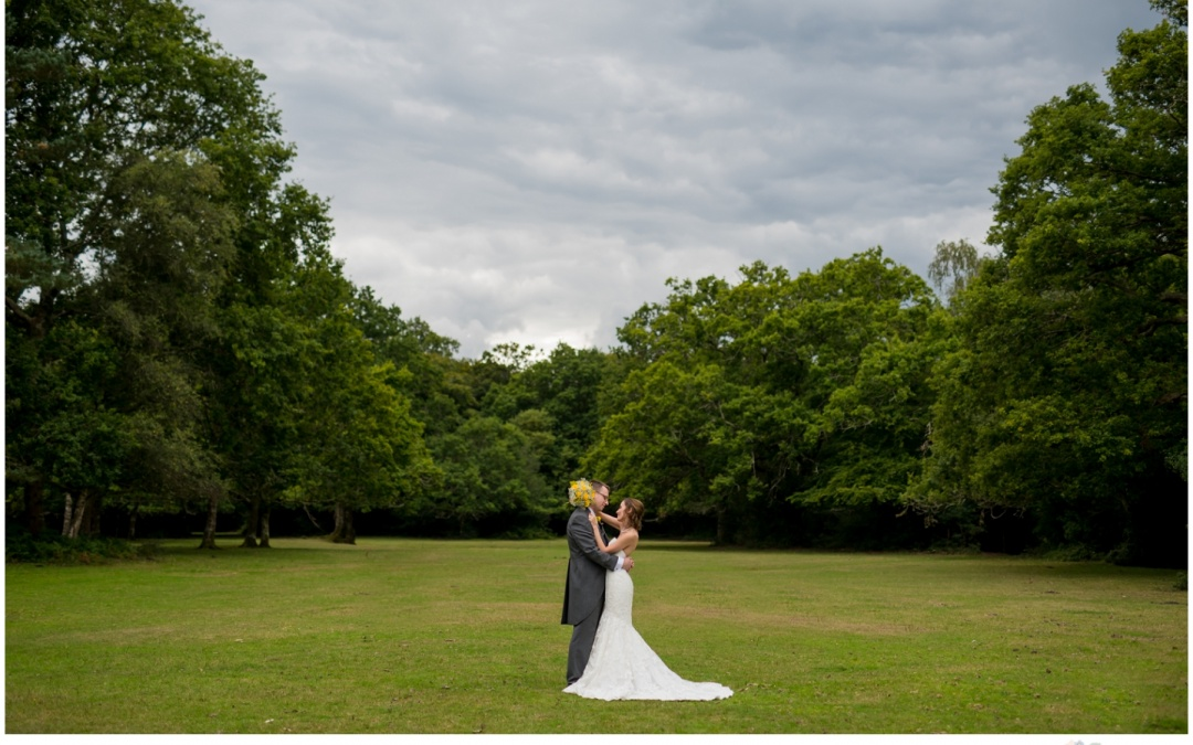 The Woodlands Lodge Hotel – Sarah & Gareth