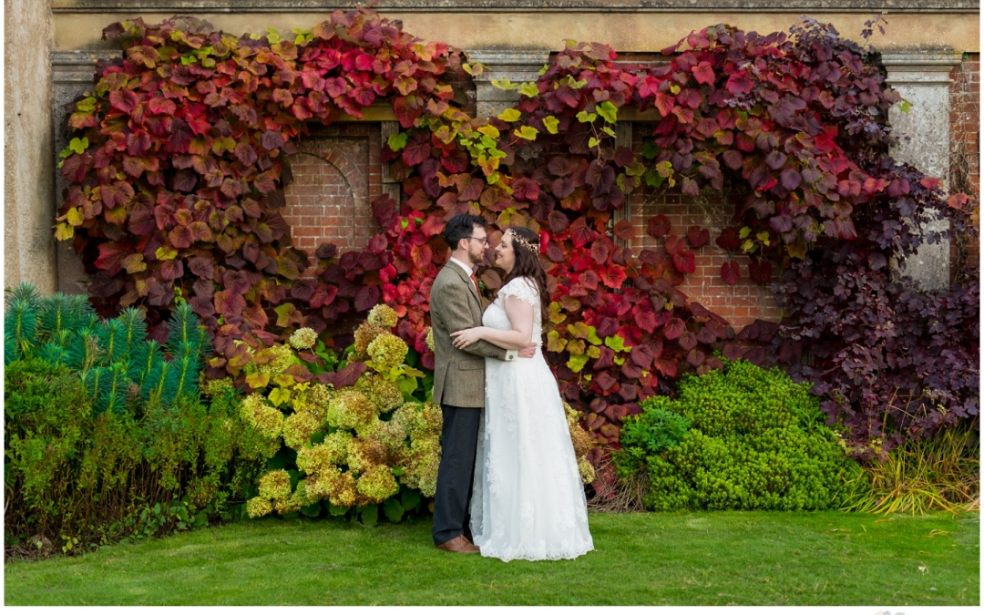 Stansted House in Hampshire Wedding – Russ & Emily
