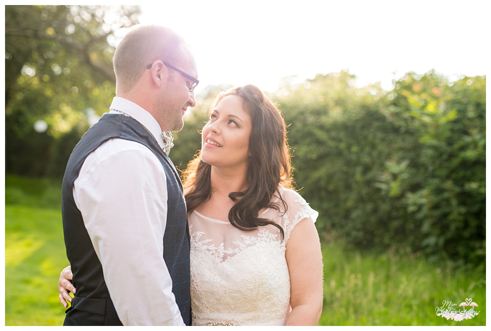 Village Hall Wedding – Rhianna & Scott