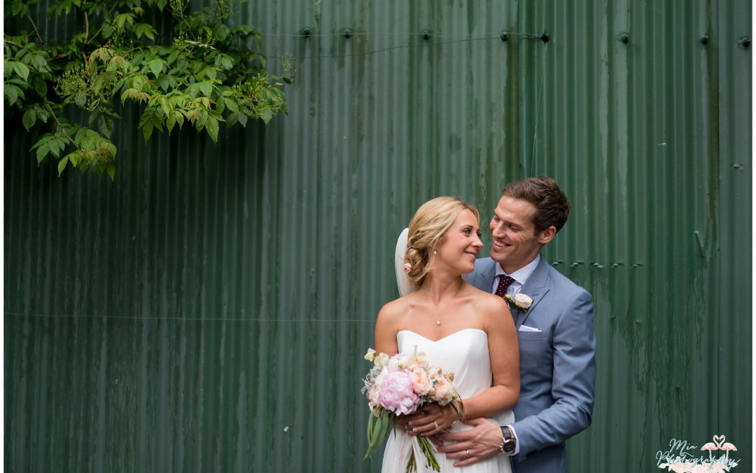 Clock Barn Wedding in Hampshire – Dan & Louise