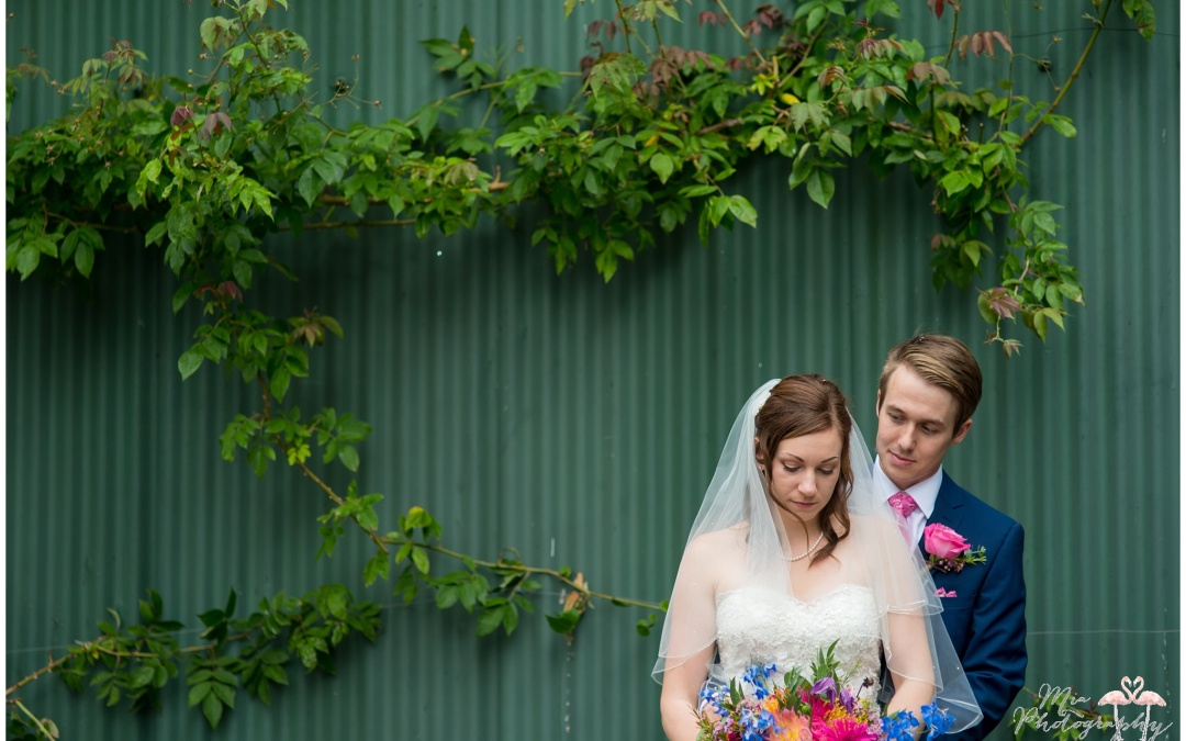 Clock Barn Wedding in Hampshire – Becca & Mike