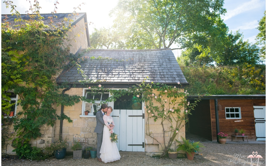 Ashley Wood Farm Wedding – Iske & Tom