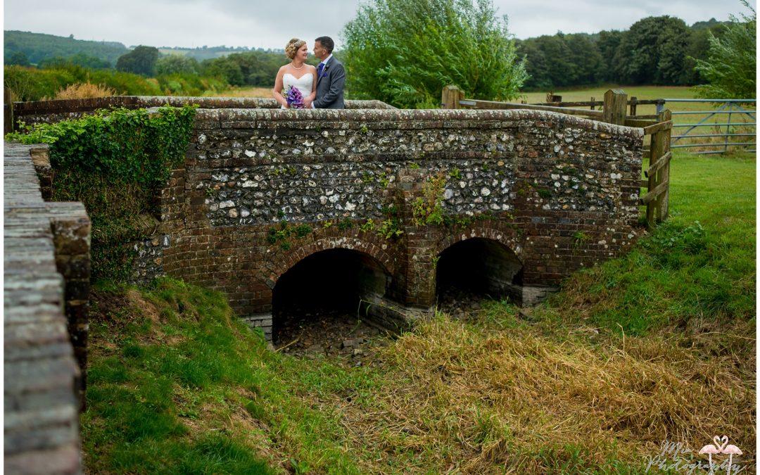 Farbridge Wedding – Clare & Ed