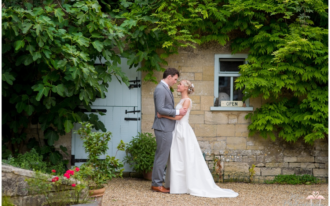 Ashley Wood Farm Wedding – Emily & Alex