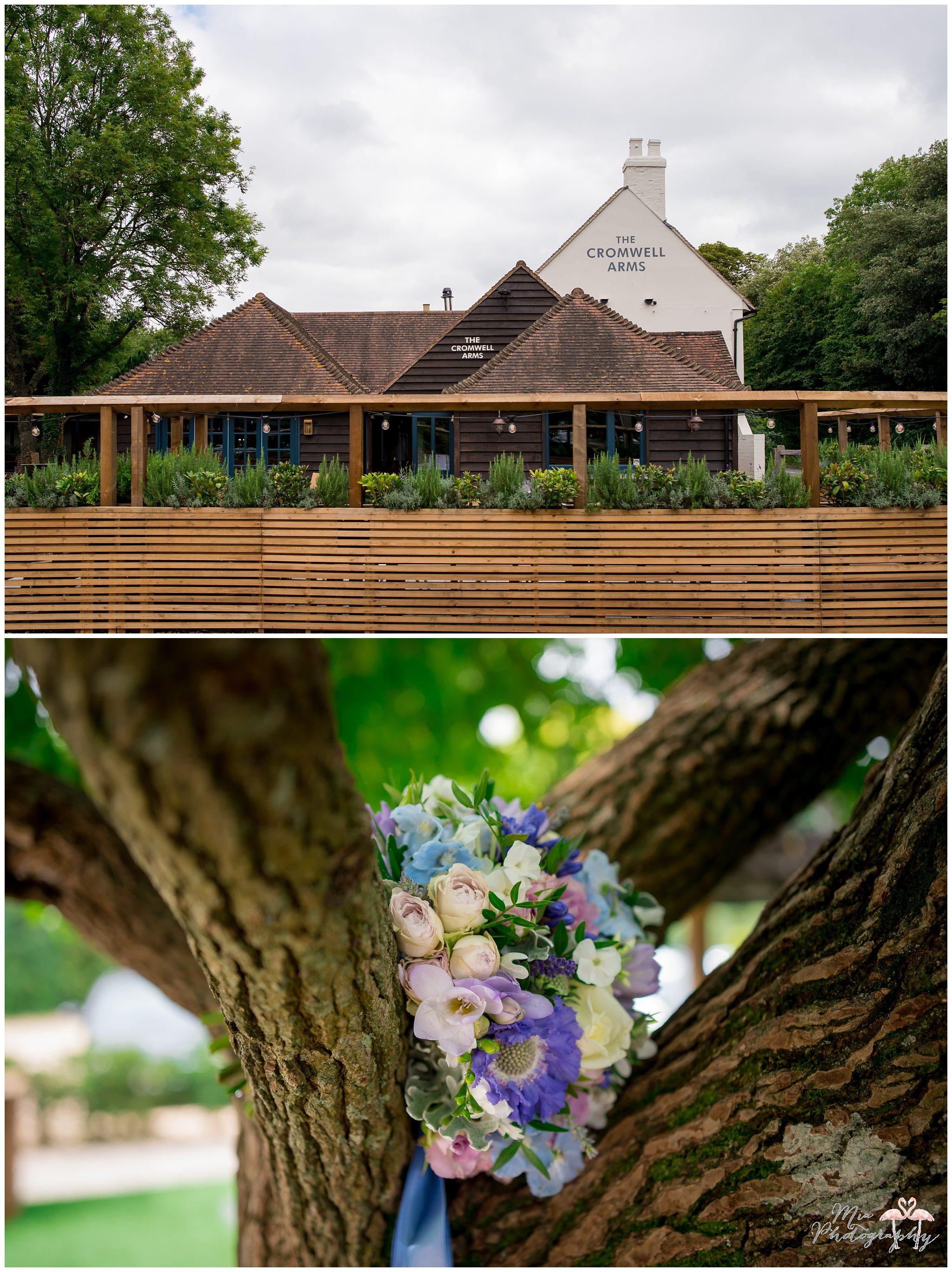 Hanger Farm wedding photography