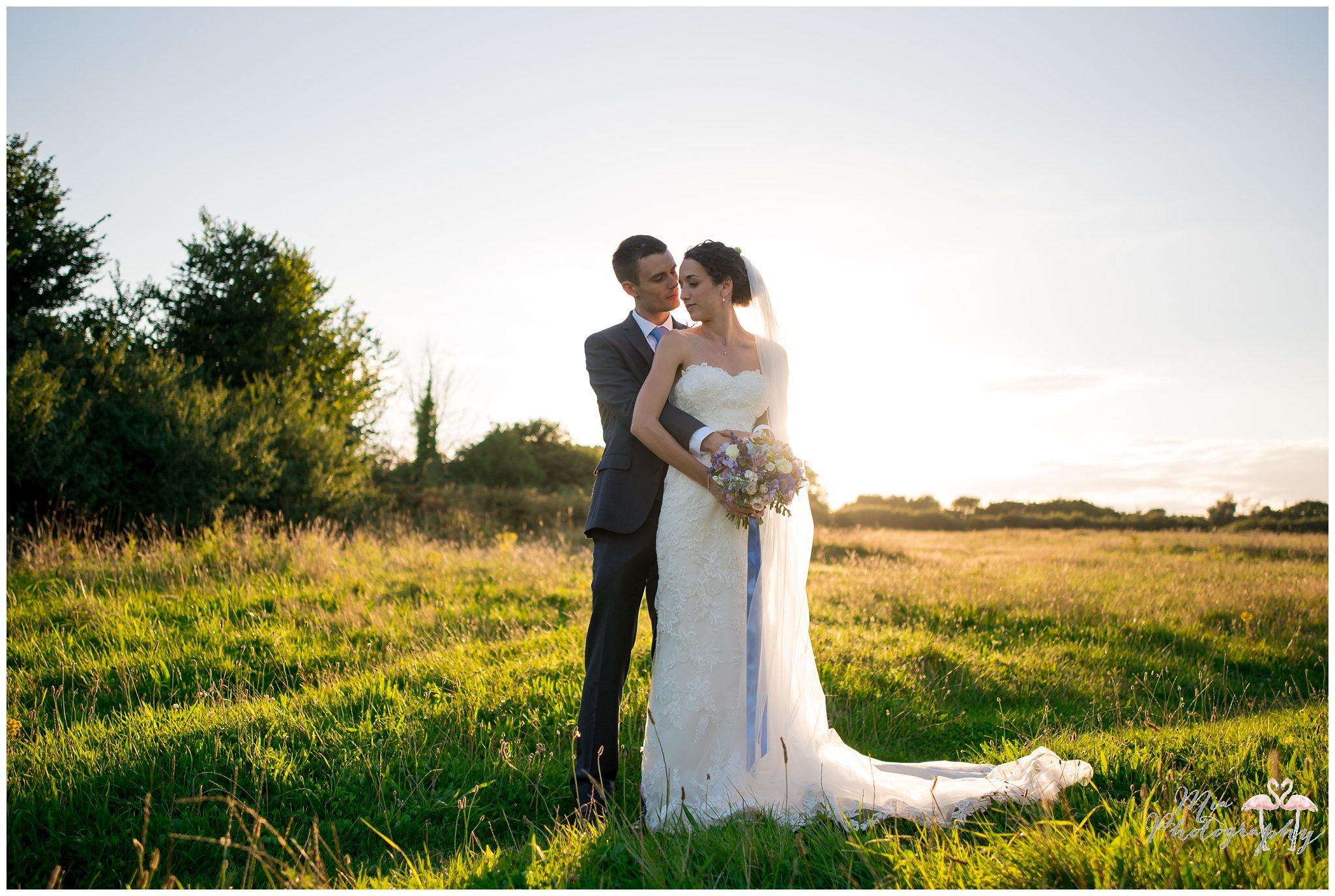Hanger Farm wedding