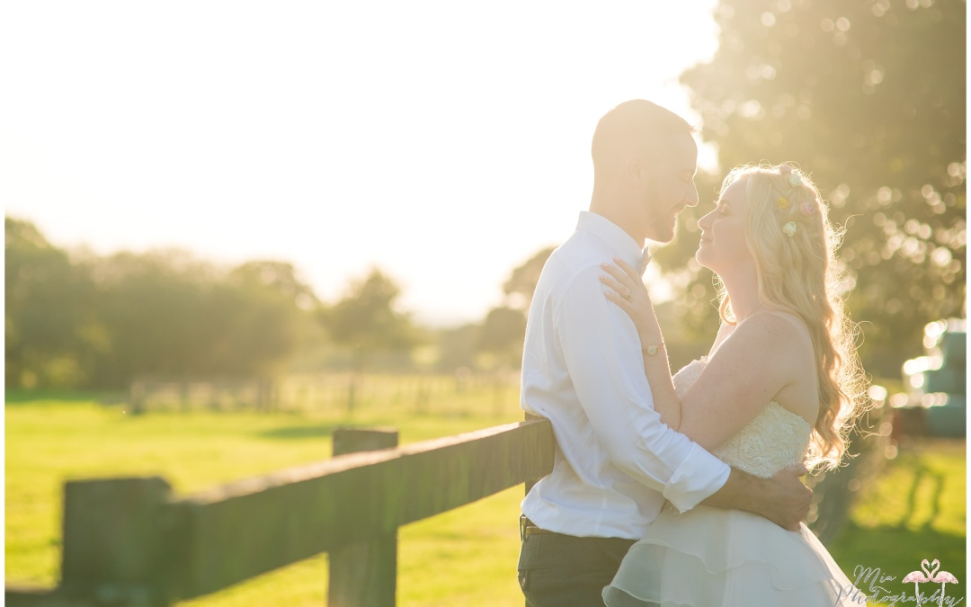 The Coppleridge Inn in Dorset Wedding – Harriet & Carl