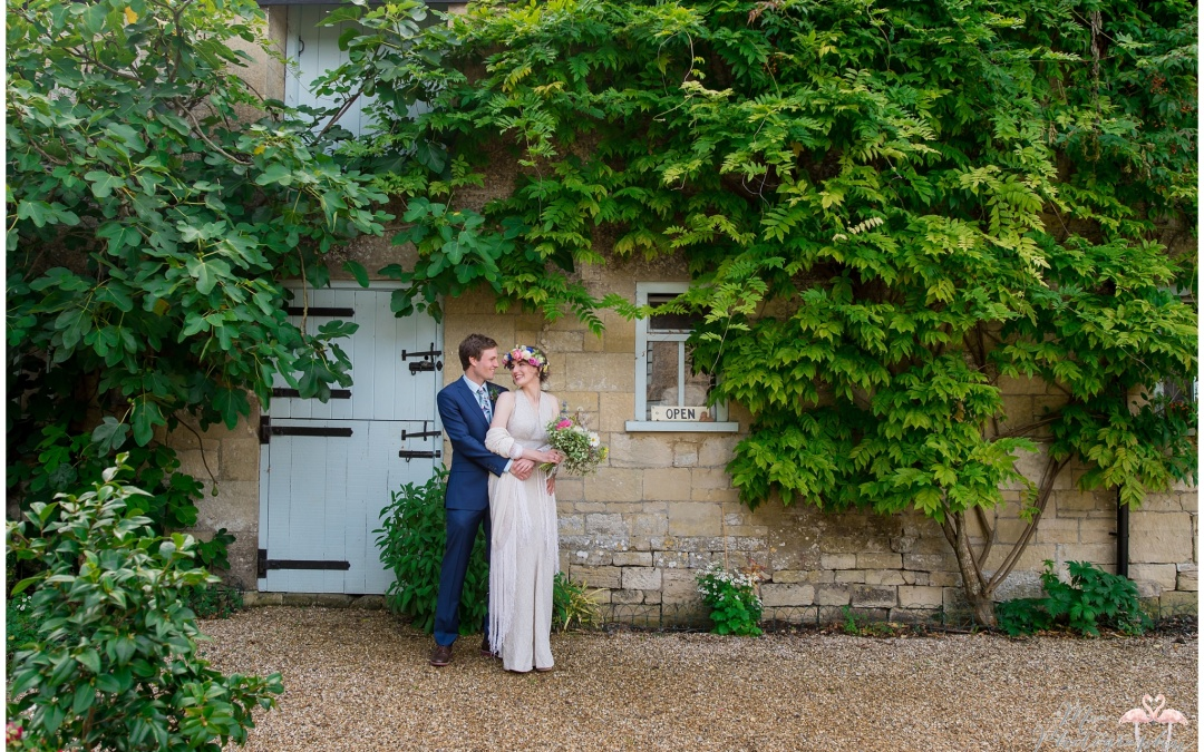 Ashley Wood Farm Wedding – Emily & Jim