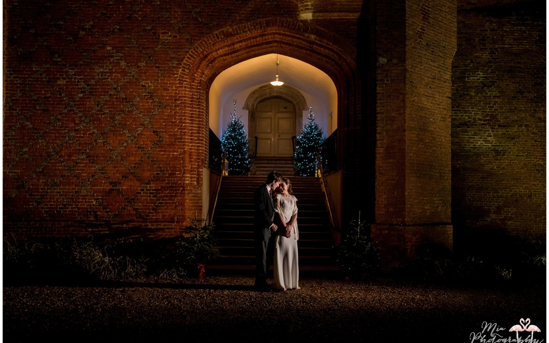 Farnham Castle Wedding – Kay & Jonny