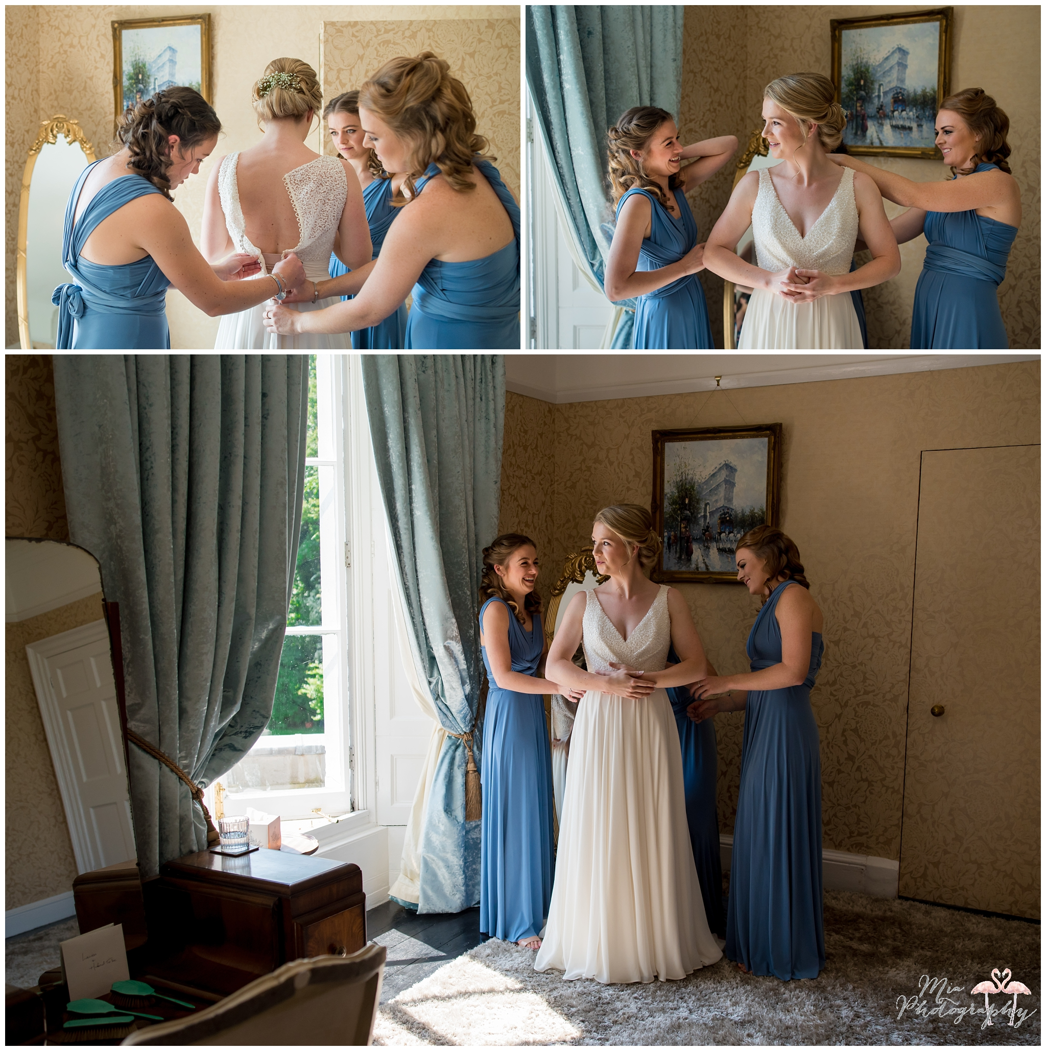 Penton Park wedding photography