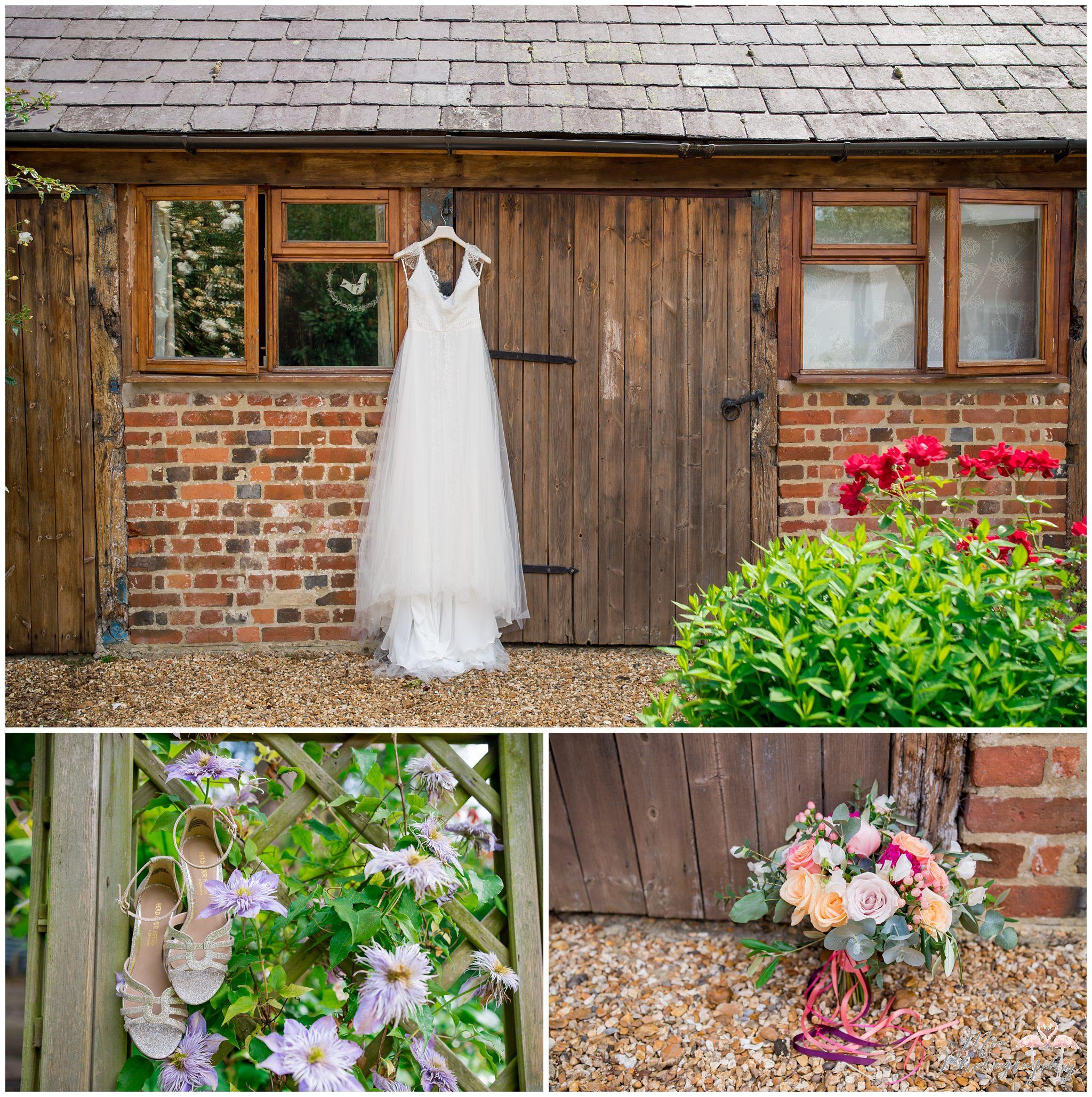 Parley Manor wedding photography