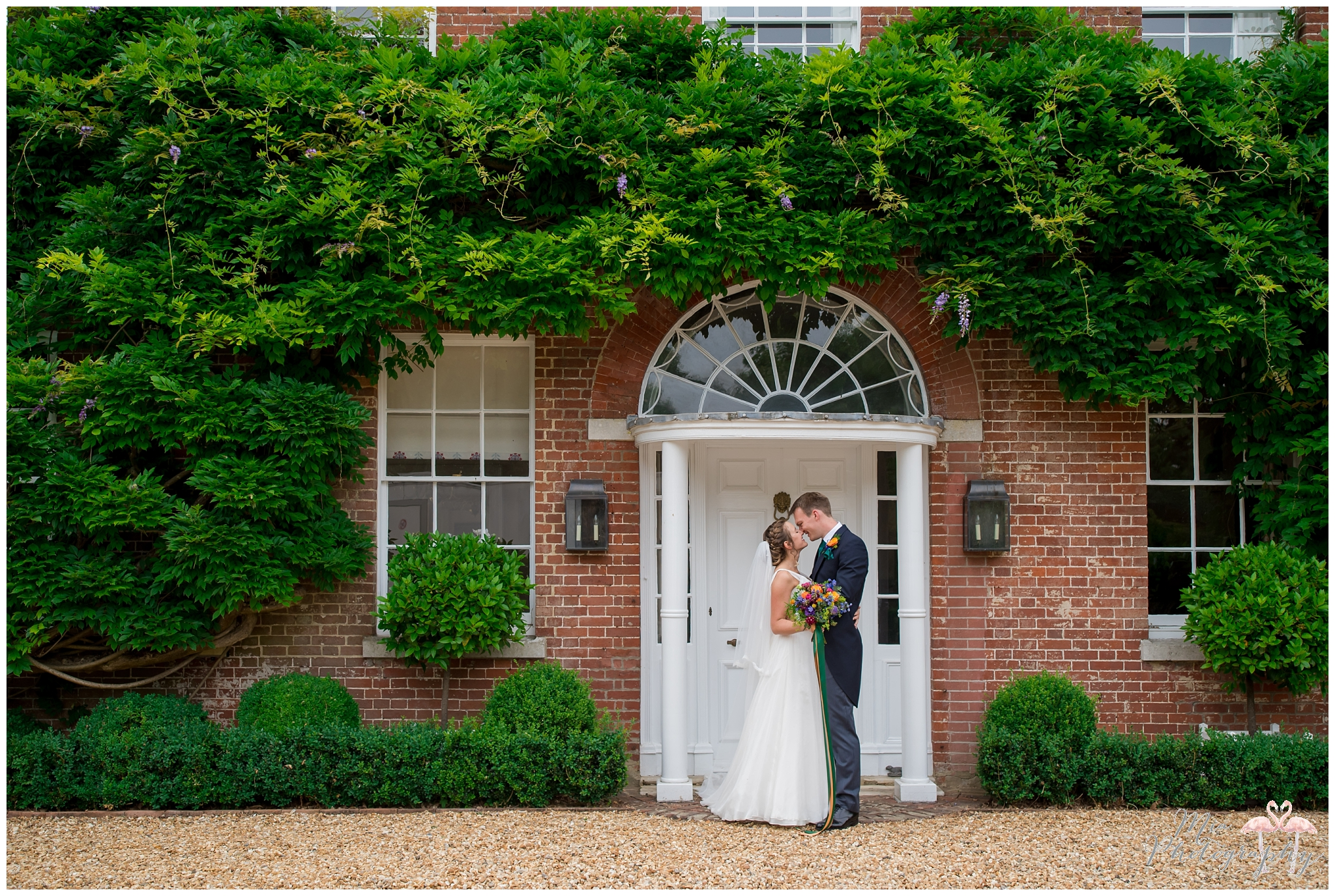 Garden Marquee Wedding