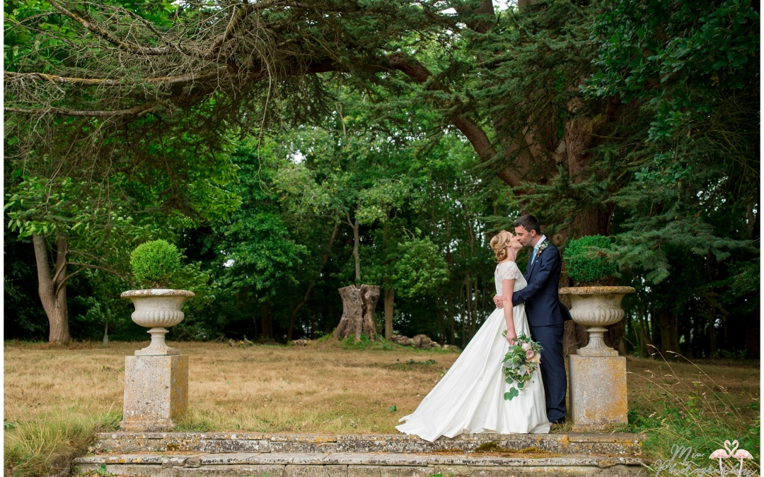 A Beautiful Penton Park Wedding – Suzy & Orlando