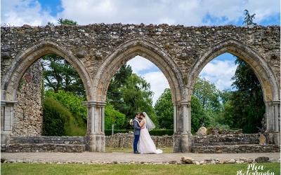 The Domus at Beaulieu Wedding – Vicki & Simon