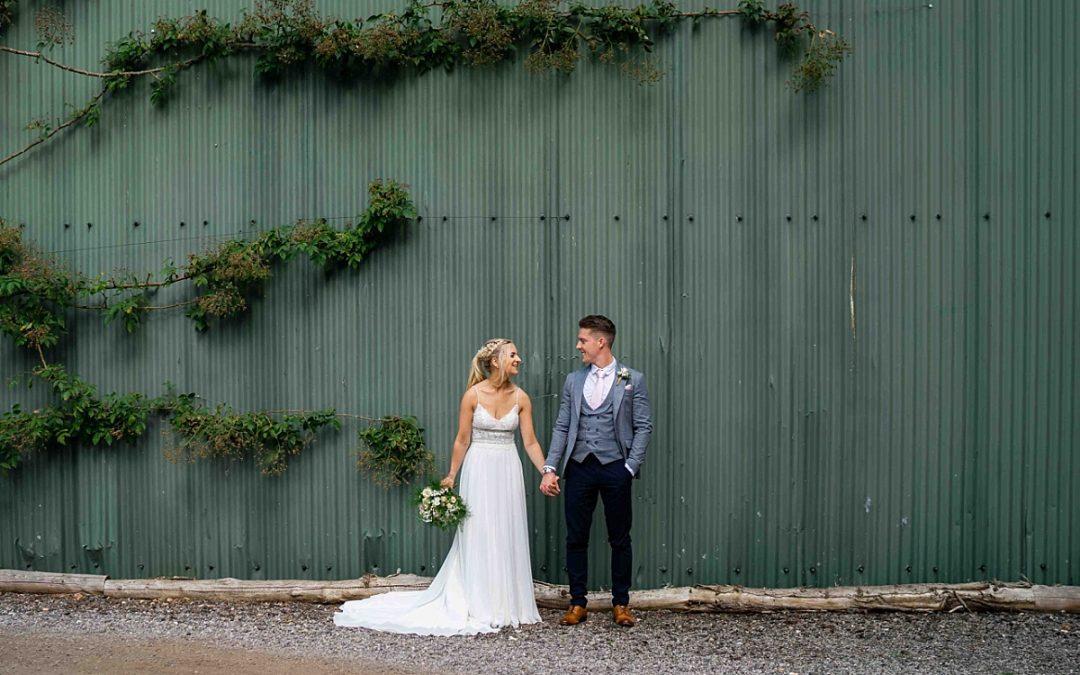My Top 5 Wedding Venues in Hampshire