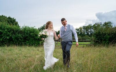 Hampshire Wedding Photographer – Thank you 2019!