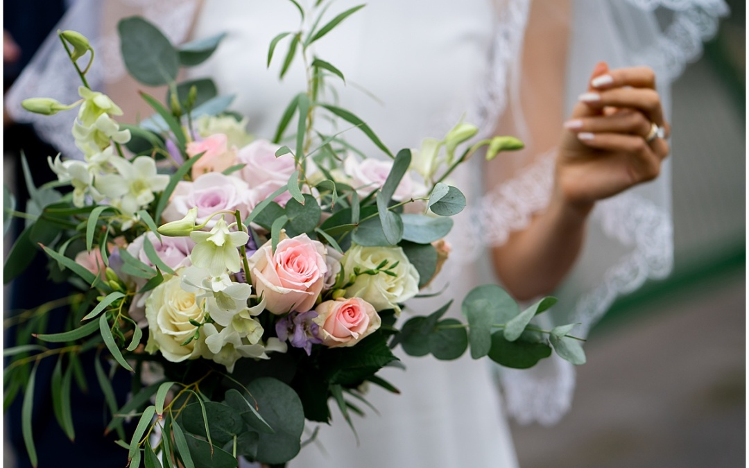 Micro weddings & why they might be perfect for you