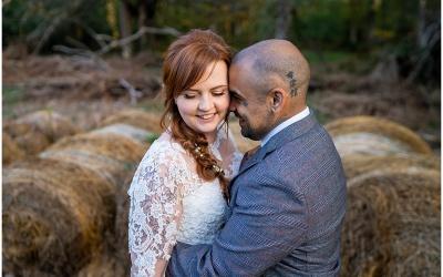 Rhinefield House wedding, New Forest – Emma & Luke