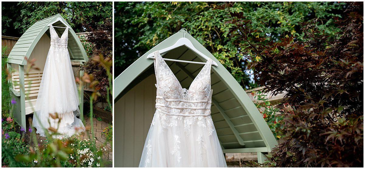 Barford Park Farm wedding photography