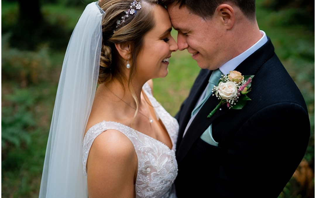 Barford Park Farm Wedding – Jen & Greg