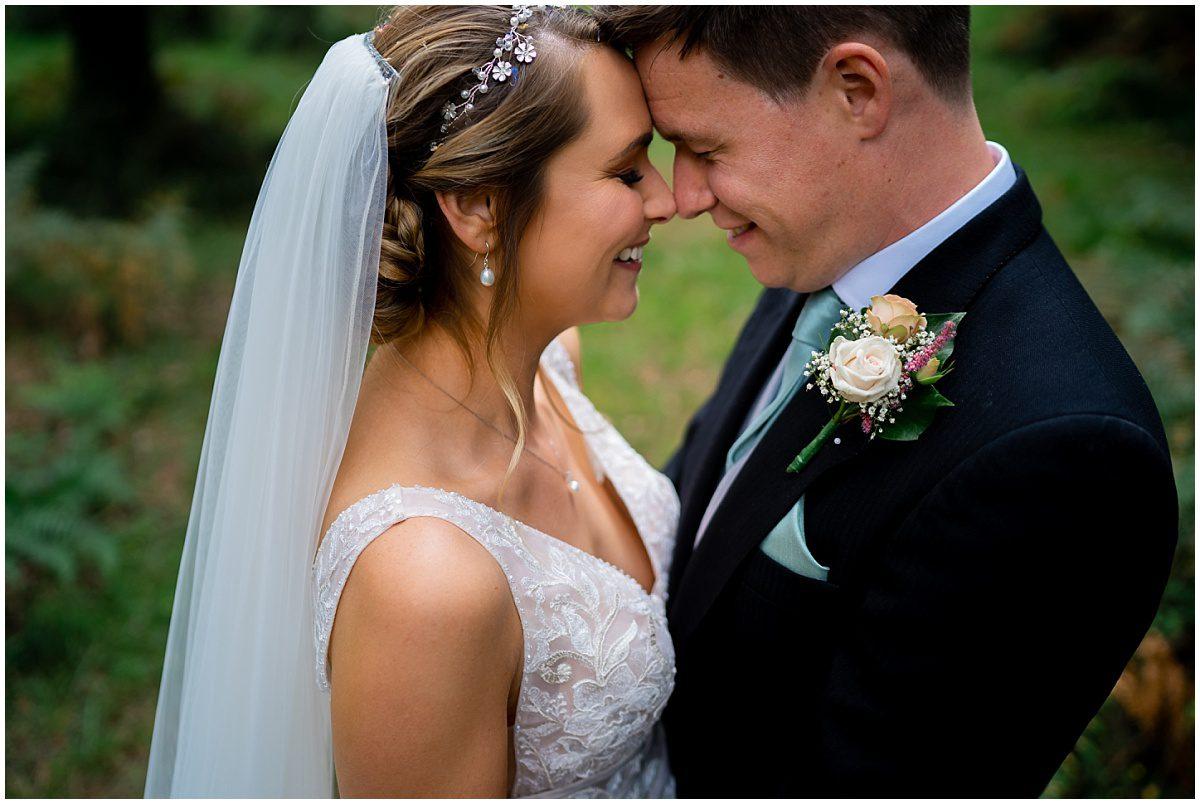 Barford Park Farm wedding